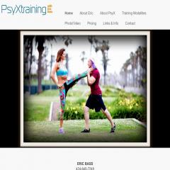 PsyXTraining