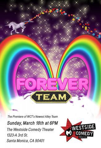 Forever Team