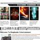 Ringleader Entertainment Site