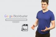 Google Blockbuster