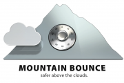 Mountain Bounce Logo